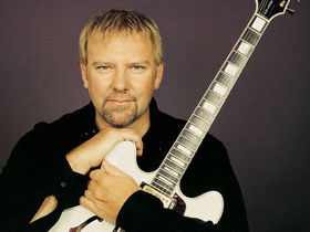 MusicRadar interview: Rush's Alex Lifeson