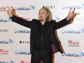 Bill Bailey's guide to musical comedy
