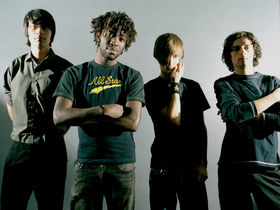 Bloc Party surprise with third album Intimacy