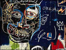 U2 could get $12 million for Basquiat painting