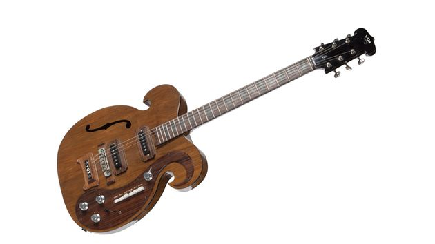 The 1966 Vox is expected to sell for somewhere in the region of $200,000