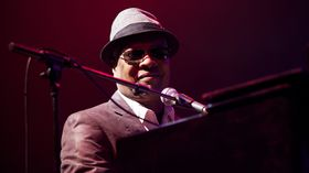 Booker T. Jones on a life dedicated to music