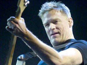 Bryan Adams goes the independent route