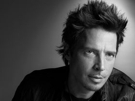 Chris Cornell 'Screams' on forthcoming album