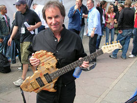 Chris de Burgh plans concerts in Iran