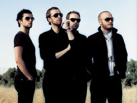 FREE MUSIC: Coldplay Death Will Never Conquer (MP3)