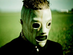 Slipknot's Corey Taylor denies blame for sword-rampaging teen