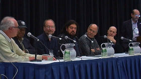 NAMM 2013 VIDEO: Panel discussion: Past, present and future of MIDI