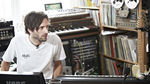 Lindstrøm interview and video tour of his Olso studio