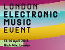 London Electronic Music Event