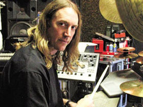 Tool drummer sidelined by sea urchin attack