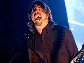 Dave Grohl writes Metallica a little letter