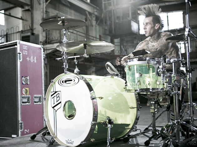 Travis Barker is in a critical condition after plane crash