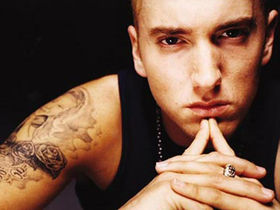 Eminem working on comeback album