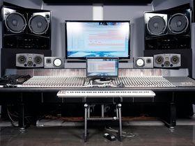 In pictures: Fernando Garibay's LA studio