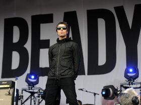 MusicRadar's Glastonbury 2013 highlights