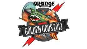 Golden Gods 2013: More bands confirmed
