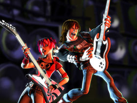 Guitar Hero: MusicRadar edition