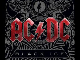 AC/DC's Black Ice downloaded illegally 400,000 times