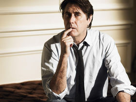 Bryan Ferry wins songwriting Icon award