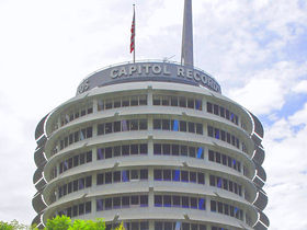 "Capitol Studios could be shut ""due to noise"""