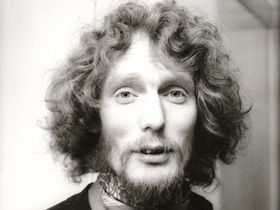 Ginger Baker to enter Zildjian hall of fame