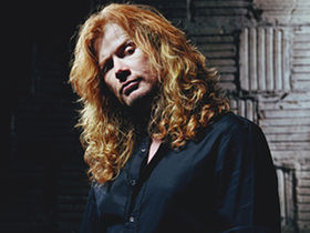 Megadeth prepare to start new album