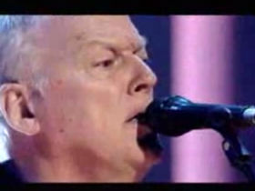 David Gilmour pays TV tribute to Pink Floyd's Richard Wright