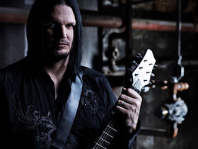 MusicRadar podcast: Disturbed's Dan Donegan