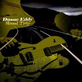 Duane eddy, road trip