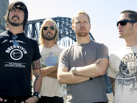 "Foo Fighters to take ""a long break"""