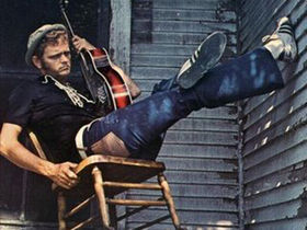 Jerry Reed, 'The Guitar Man', dies