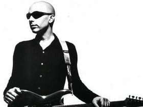 "Joe Satriani: ""New band sounds like early Zeppelin"""