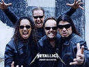 Metallica's Death Magnetic debuts on the UK chart at number one
