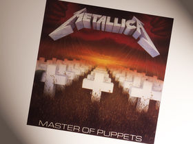 Metallica Week: Master Of Puppets voted band's best album