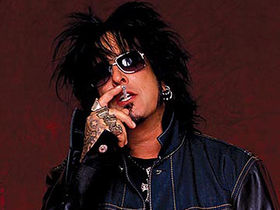 Nikki Sixx talks drugs, recovery