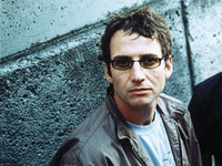 Another Pearl Jam solo project, this time it's Stone Gossard