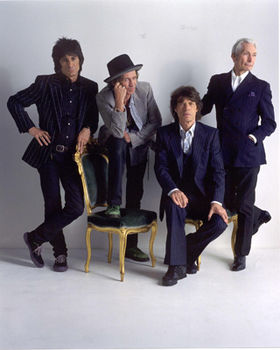Rolling Stones guitar mystery solved