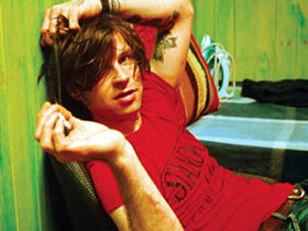 Ryan Adams compares Oasis to Led Zeppelin