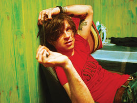 Ryan Adams says Dig Out Your Soul is like Kid A