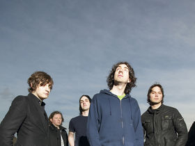 Snow Patrol go back to school on new LP