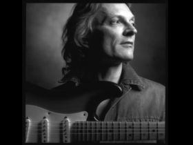 Killer slide techniques with Sonny Landreth