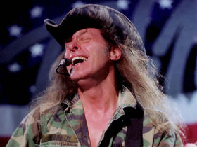 "Ted Nugent: ""I'm the original rock 'n' roll renegade!"""