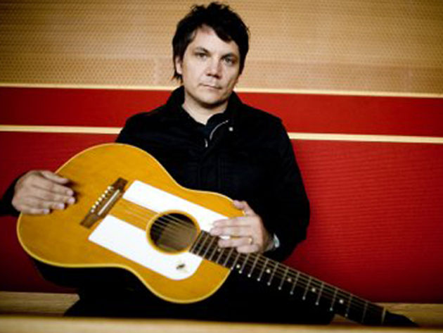 Tweedy and Wilco go experimental...again