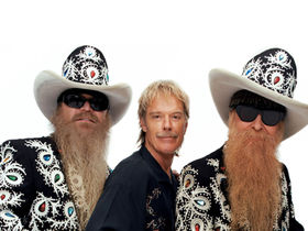 Can Rick Rubin revive ZZ Top?