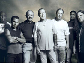 The Allman Brothers Band are back