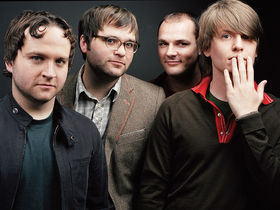 MusicRadar podcast: Death Cab For Cutie