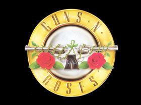 Guns N' Roses leaked to YouTube
