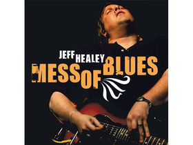 Guitar ace Jeff Healey dies aged 41