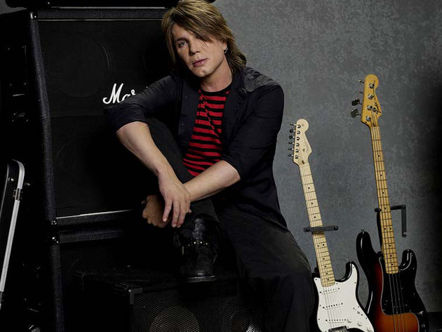 John Rzeznik, officially a goo-d songwriter